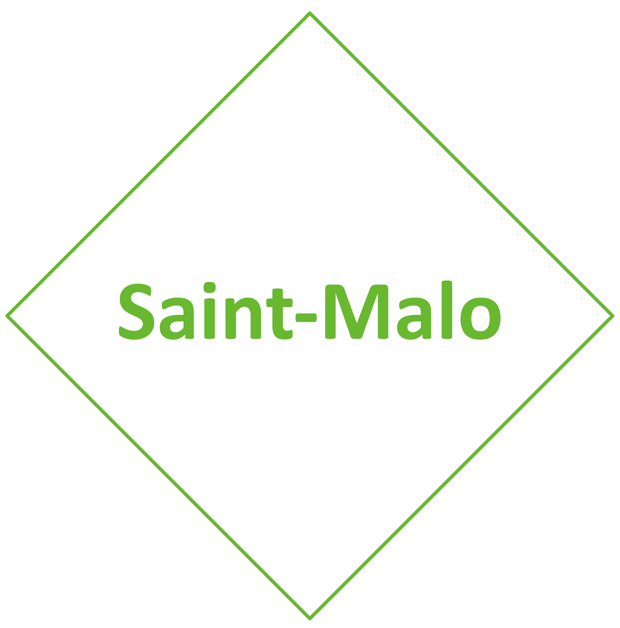 Navette Saint-Malo SPACE