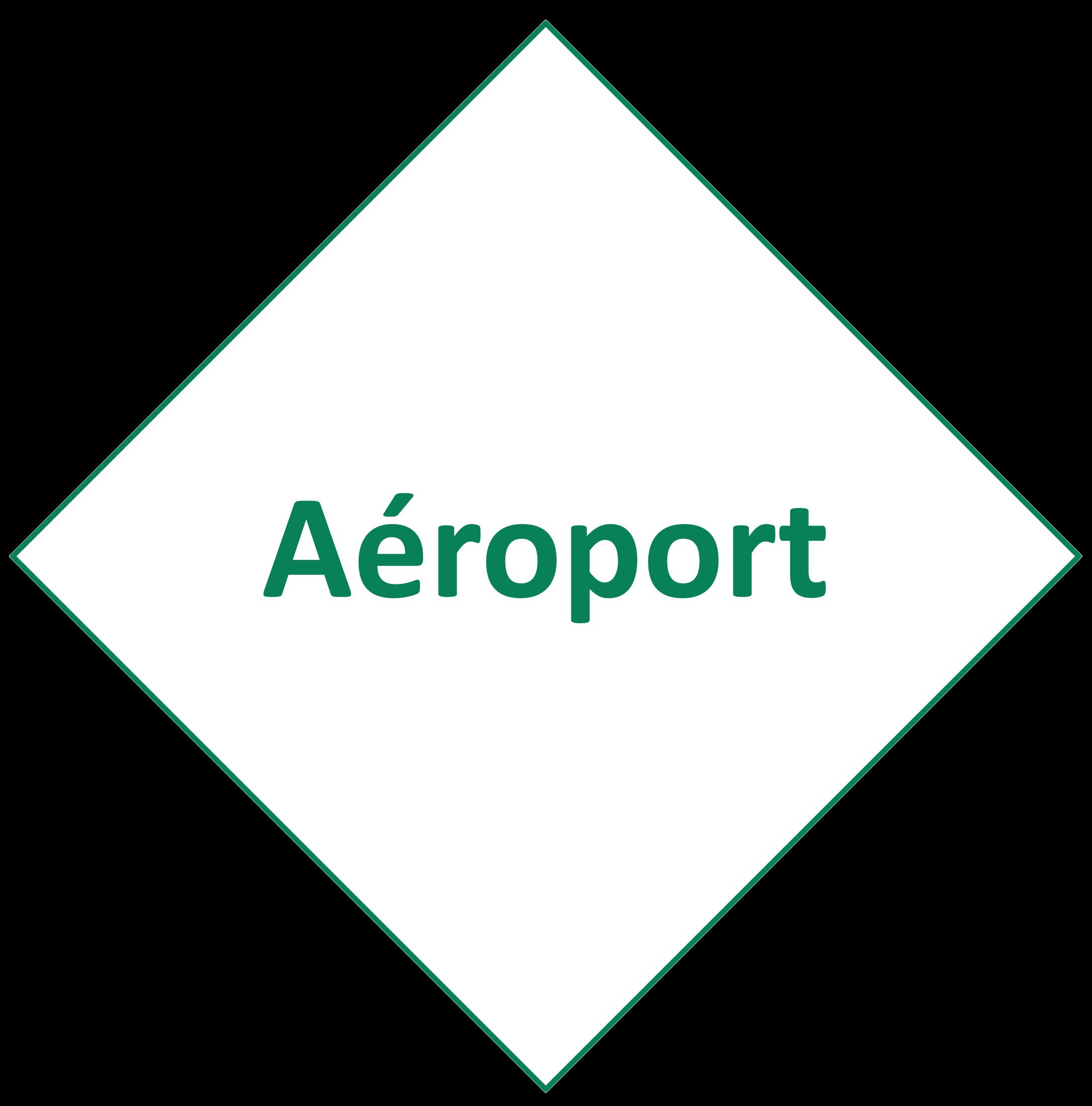 Navette aéroport de Rennes SPACE
