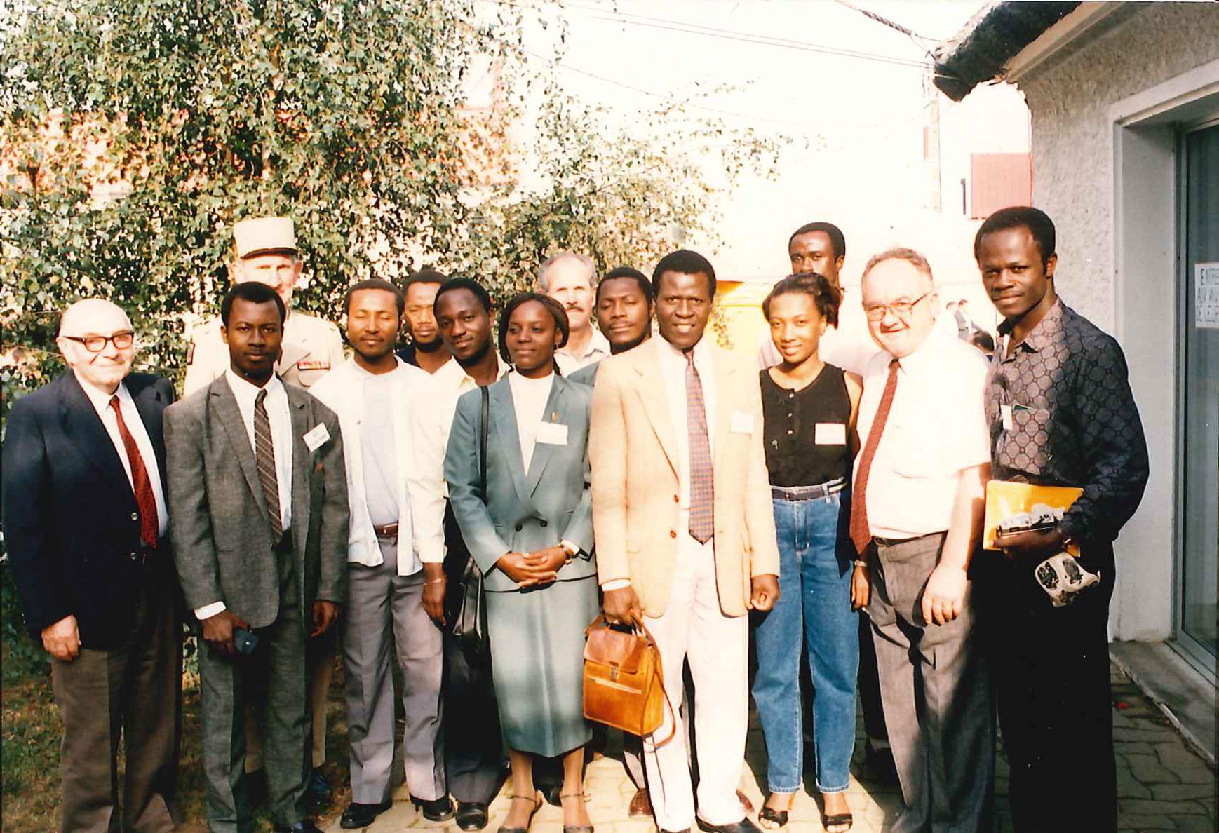 Retour sur 1987 for Chambre agriculture bretagne