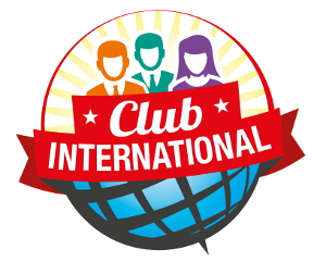 International Club SPACE 2017