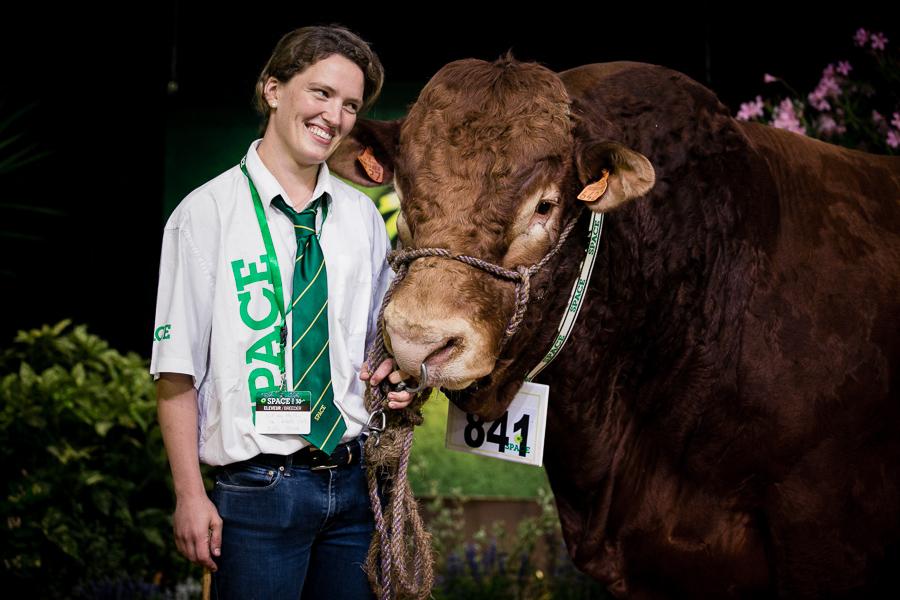 Concours interrégional Limousin