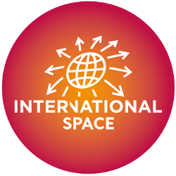 International at SPACE 2019