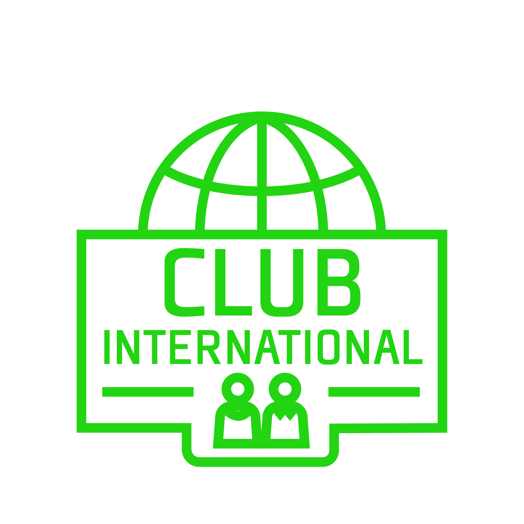 Club international SPACE