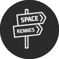 Shuttle Rennes city centre