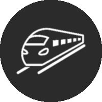 Estación de tren de Rennes