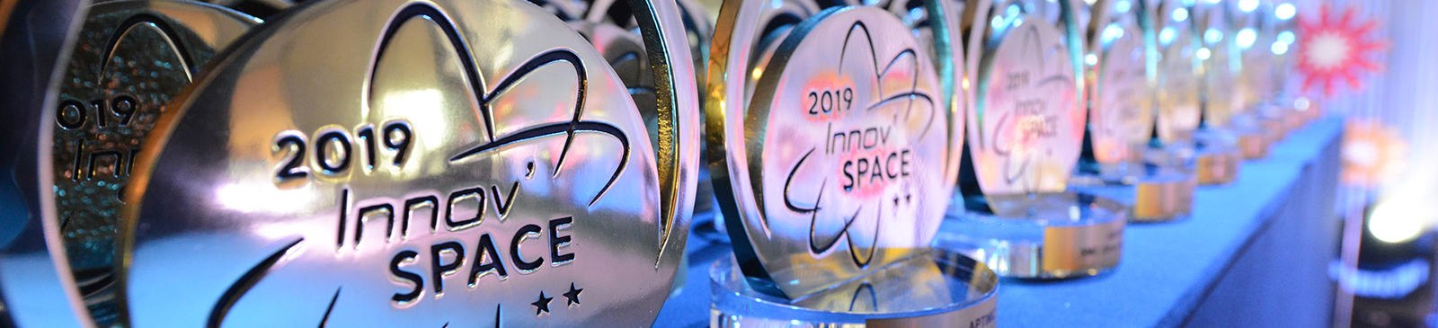 Trophies Innov'Space