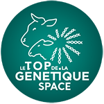Le top de la génétique au SPACE