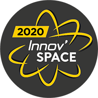 Submit your application to InnovSpace 2020