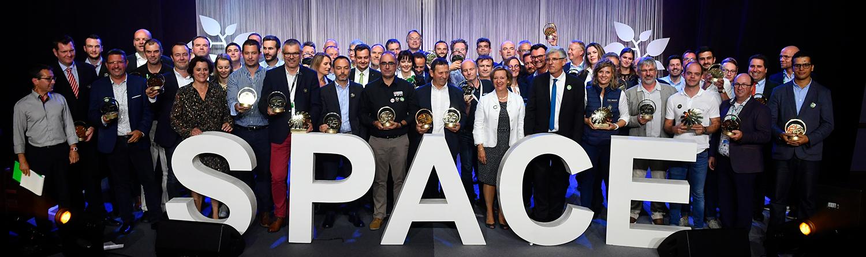 InnovSpace prize-winners