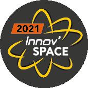 Déposez votre candidature à InnovSpace 2021