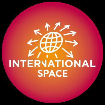Participation internationale au SPACE 2021