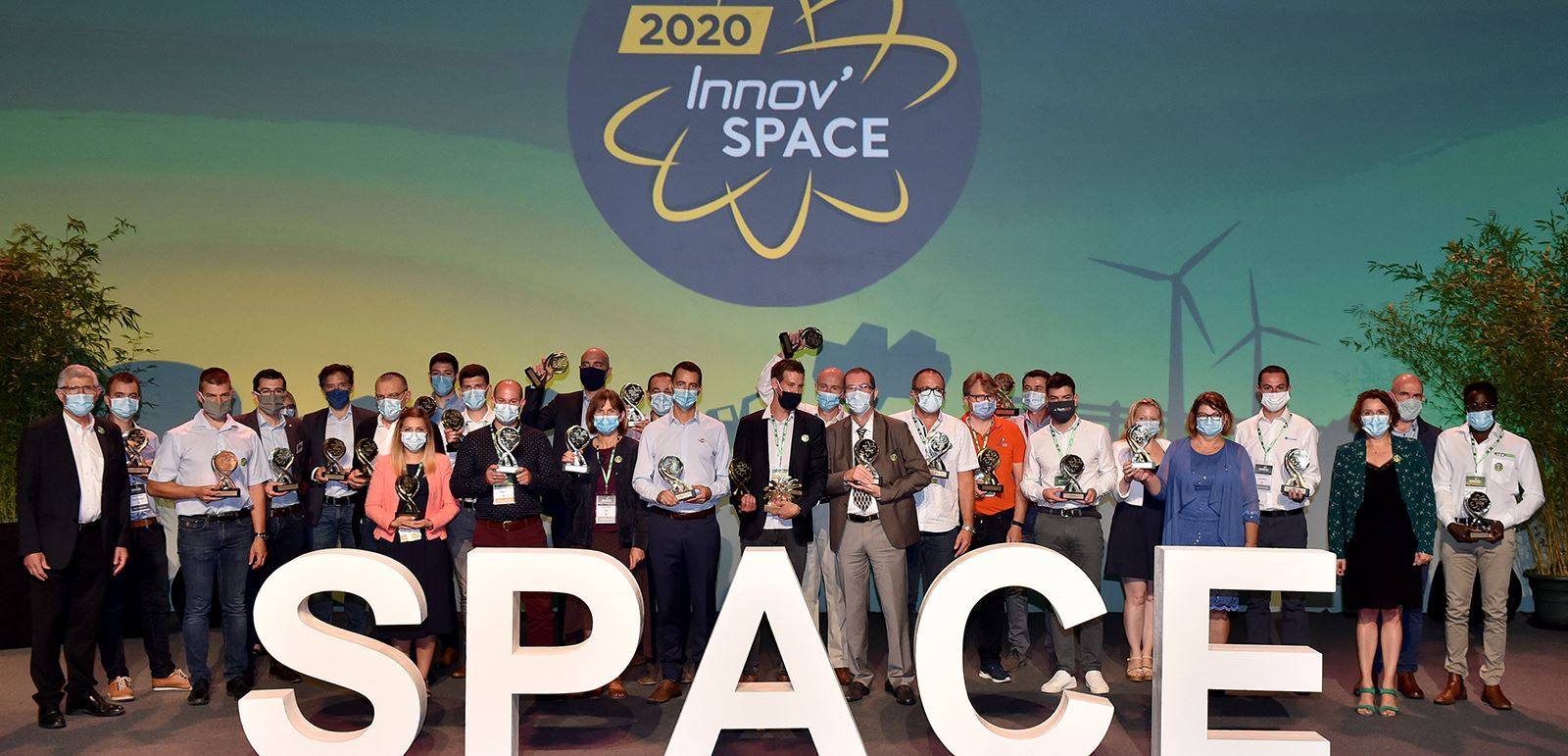 Innov'Space - the best of innovation